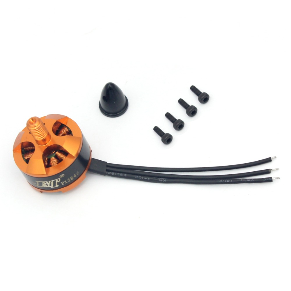 F15845/6  Mini Multi-rotor 1806 2400KV CW CCW Brushless Motor For DIY 2-3S 250 Mini Drone FPV CC3D 260 330 RC Quadcopter