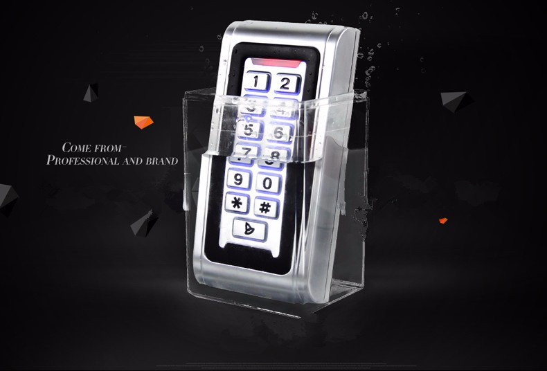 600 standalone keypad ciecoo
