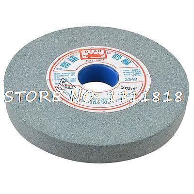 150mm OD 20mm Thickness 3340RPM Grinder Abrasives Grinding Wheel Replacement