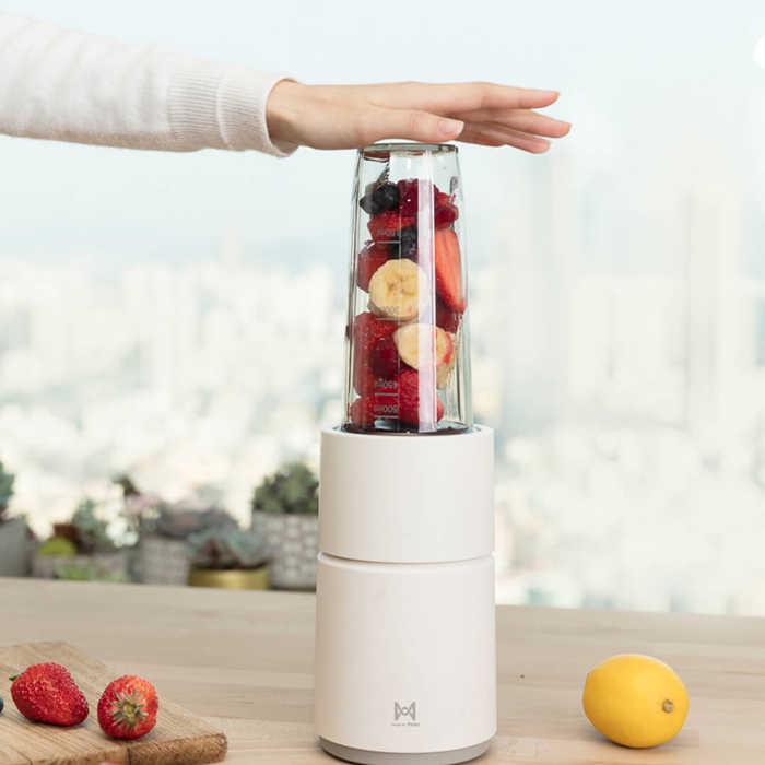 500 W Pesados da Classe Comercial Liquidificador Misturador Juicer Picadora de Alimentos Elétrica Baby Food Criador Ice Fruit Smoothie Liquidificador o Leite