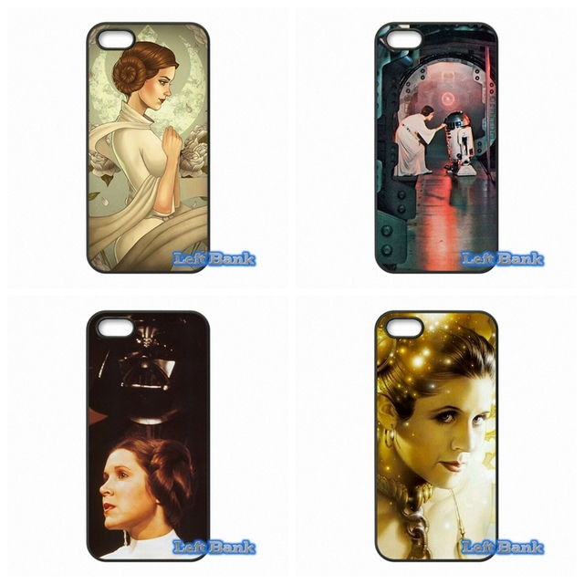 For 1+ One Plus 2 X For Motorola Moto E G G2 G3 1 2 3rd Gen X X2 Star Wars Princess Leia A New Hope Case Cover