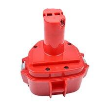 bonacell 2000mAh PA12 Battery for Makita 12V 1220 1222 192598-2 1233S 1233SB 1235 UC170D UC170DWD VR250D VR250DA pa12 p12a