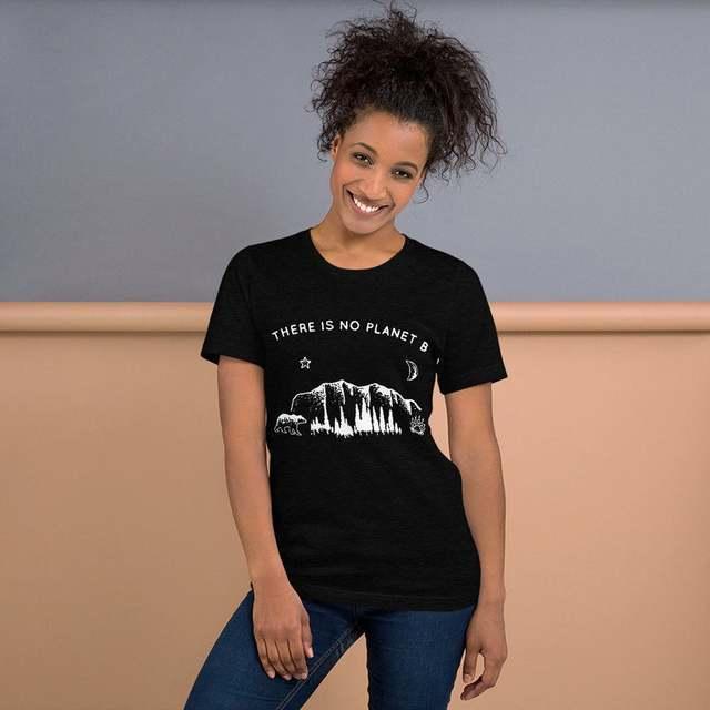 Women's Breathable Short Sleeve T-Shirt