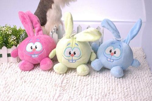 10PCS/LOT 3063# Wholesale Pet Product Dog Supplies Dog Toy Dog Clothes Pet Plush Toys Pet Toys Hot Sale
