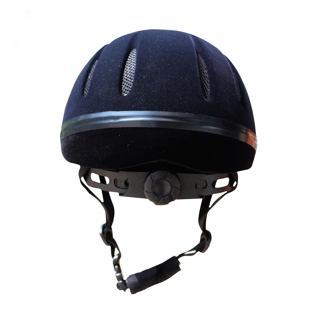 Mounchain Equestrian Helmets Horse Riding Helmets Breathable Lightweight Blowholes Horsework Equipment 1