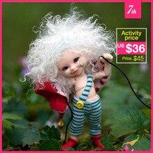 Oueneifs bajkowy realpuki soso 1/13 bjd sd lalki modelu lalki reborn baby toys sklep makijaż oczu wysokiej jakości