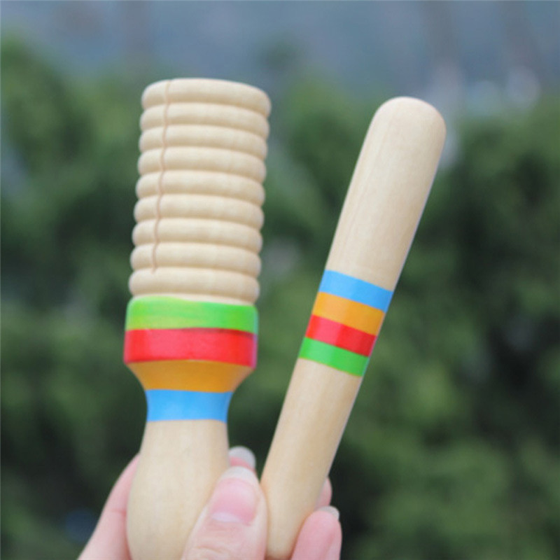 Small-Single-threaded-Ring-Percussion-Cylinder-Croak-Frog-Barrel-Instrument-Musical-Rod-Bell-Toys-3