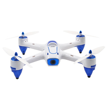 XBM-55 RC Helicopter Drone with HD 720P WIFI Camera Transmission Picture Remote Control 4-axis Aircraft High-Definition