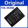 3300 мАч Оригинальный Аккумулятор для ThL W300 Смартфон