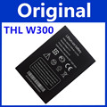 3300 mAh Bateria Original para ThL W300 Smartphone