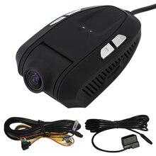 Car DVR Camera POPSPARK Dash Cam Digital Video Recorder Camcorder WiFi Car DVR GPS Video 960P Auto Accessories Camera