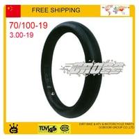 Dirt Bike INNER TUBE Tire Pit Monkey Bike Motorcycle 14 17 19 Inner Tire 70 100