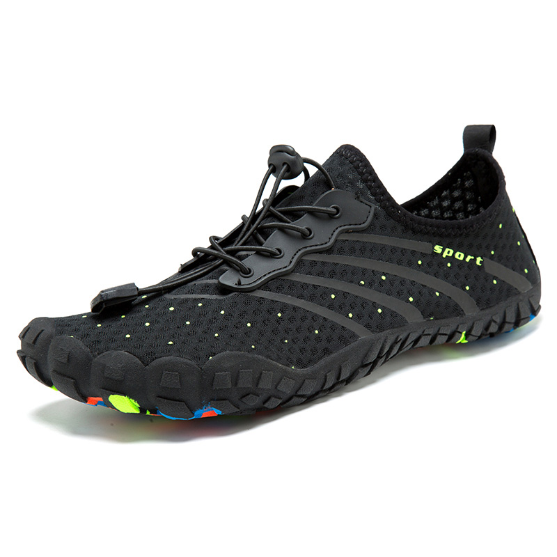2019 Minimalist Running Shoes For Men Women Summer Ultra Light Barefoot Beach Sneakers Breathable Swim Gym Yoga Sneakers Unisex