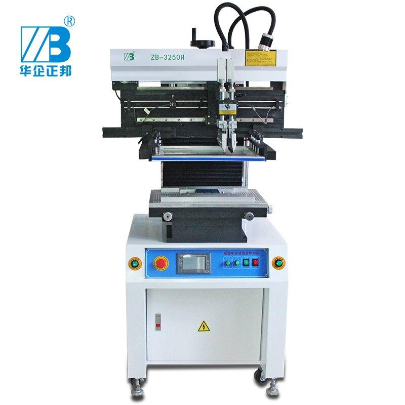 SMT Semi Automatic PCB Printer Semi PCB Printer