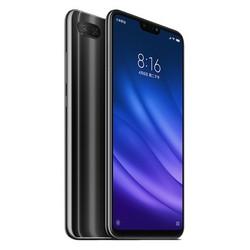 Xiaomi mi 8 smartfon wersja globalna 4GB pamięci RAM 64GB ROM telefon 6.26 cal Octa rdzeń przedni aparat 24 MP mi 8 lite telefon 2