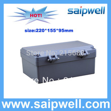 220*155*95mm  Waterproof Aluminum Box IP67  For Home Use SP-AG-FA14