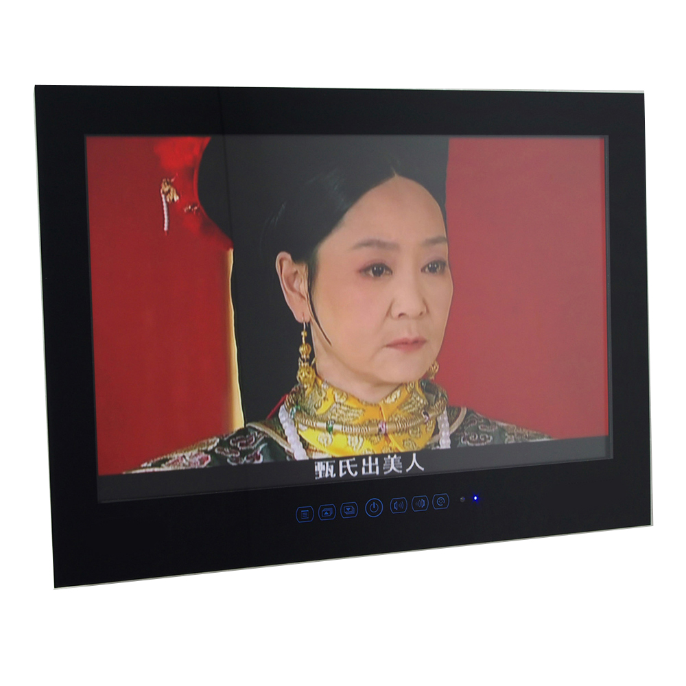 Souria 22 inch Black Hotel Indoor Advertising Television Wats