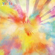 Yeele Wallpaper Stripe Photocall Colorful Graffiti Photography Backdrops Personalized Photographic Backgrounds For Photo Studio