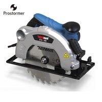 TENWA Electric Circular Saw 220V 1500W 7 inch Woodworking / Mini Saw 500W 3.5inch Cutting Wood Metal Tile Brick