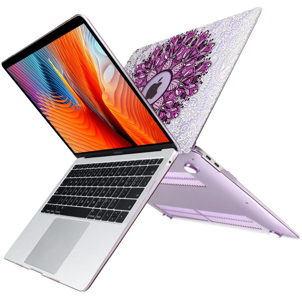 Mandala Print Case for MacBook 76