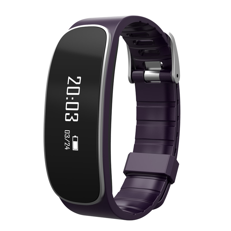 H29 Smart Bluetooth Heart Rate monitor Wrist Watch Real Time Monitoring activity tracker Fitness bracelet for