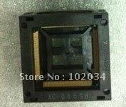 100% NEW IC201-2084 QFP208 TQFP208 0.5MM IC Test Socket / Programmer Adapter / Burn-in Socket  (IC201-2084-001) 100% new sot23 sot23 6 sot23 6l ic test socket programmer adapter burn in socket
