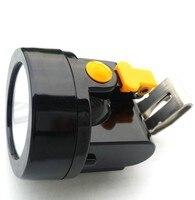 Đèn pha Led 3 Wát Cao/Low Switch 800 Lumen Waterproof Đầu Đèn Pin Săn Bắn Cap Lights Head Torch OEM Giá 60 Cái/lốc KL2.5LM