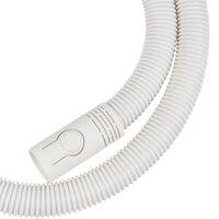 Inner Diameter 32mm White High Temperature Flexible EVA Hose ABS Connector Handle FC5820 FC5822 FC5823 FC5828