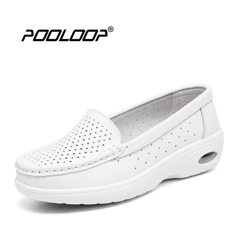White Nursing Shoes For Sale