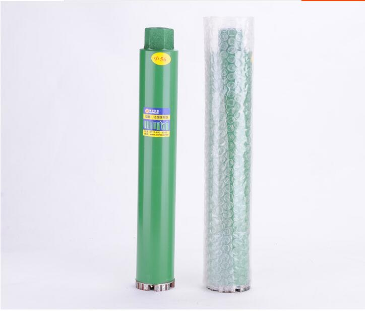 Promotion sale of 1pc Laser copper welded 132*350mm wet diamond Drill bits core bit  for drilling marble/granite/cocrete/wall promotion sale of copper welded m22 connector 102 350 10mm diamond drill bits core bit for drilling marble granite cocrete wall