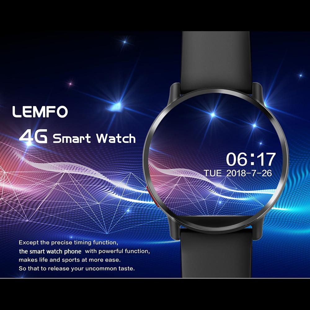 HTB1YvUQKgmTBuNjy1Xbq6yMrVXaT - LEMFO LEMX LEM X 4Gスマートウォッチ携帯電話Android 7.1 16GB + 1GB 8MPカメラ900mAh 2.03タッチスクリーンSmartWatch GPS Nano SIM WIFI