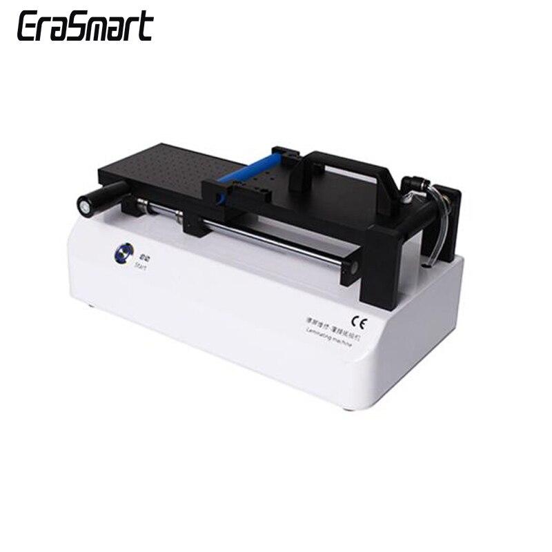 The Newest Vacuum Lcd Oca Film Laminating MachineThe Newest Vacuum Lcd Oca Film Laminating Machine