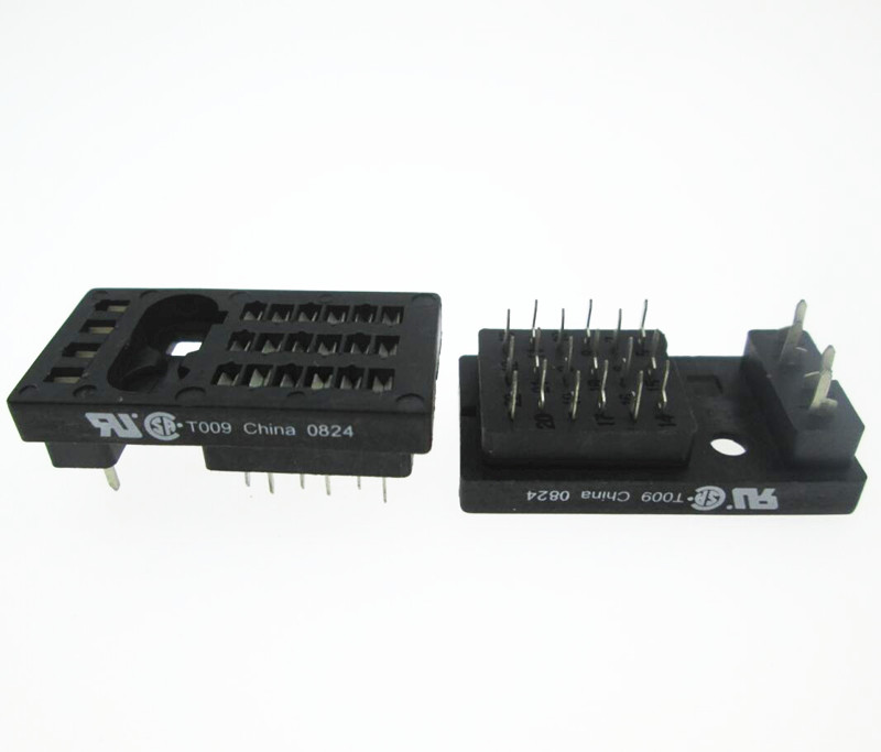 Nouvelle base de relais de AZ431-13-1HUS 27E271TENouvelle base de relais de AZ431-13-1HUS 27E271TE