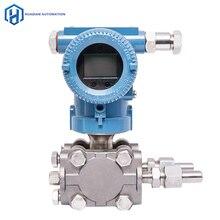 Hart 4-20ma rs485 цифровой водный гауг газа дифференциальный датчик передачи давления