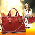 New Brand Women Handbag Top Natural Cowhide Women Messenger Bags Luxury Genuine Leather Shoulder Bag Fashion Female Tote Bag