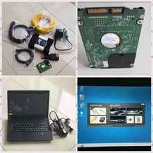 Latest For BMW ICOM A2 NEXT A+B+C Diagnostic Programming Tool 2016 New Generation of ICOM A2 with laptop Z485 New PC Software(China (Mainland))
