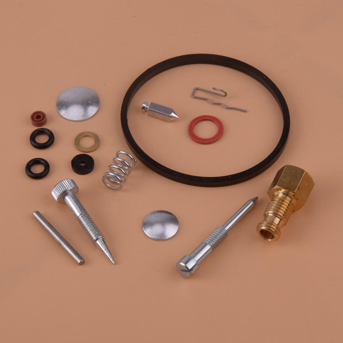 5X Replaces Seal O-Ring Float Bowl Gasket For Honda GX200//GX160 Carburetor Carb
