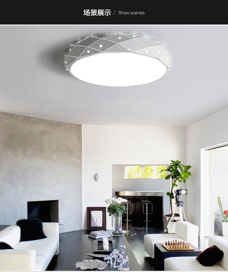 HTB1YvX4OXzqK1RjSZFoq6zfcXXa8 Modern LED Ceiling lights living room lamps Nordic lustre bedroom Ceiling lighting home indoor fixtures Children room luminaires