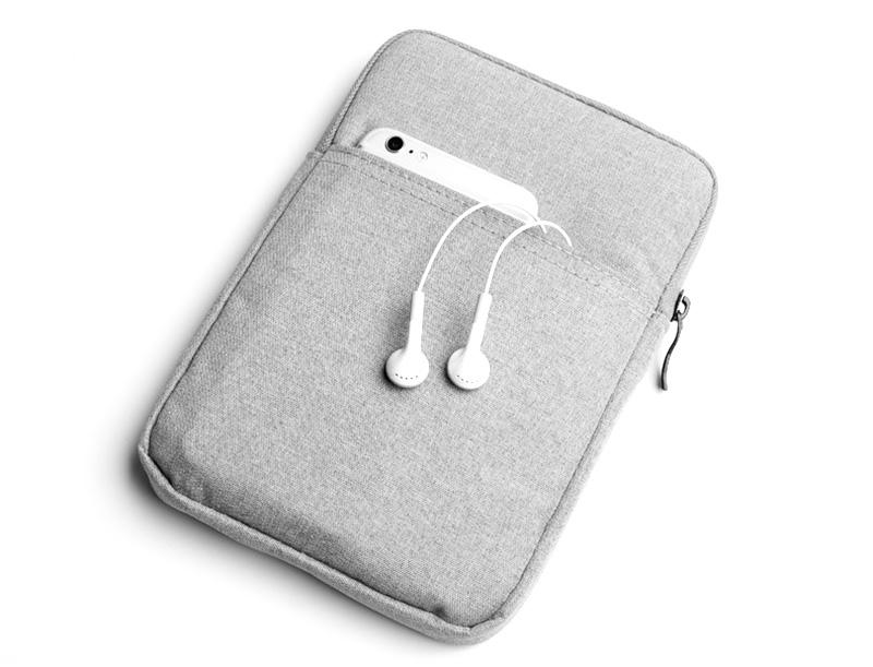 Shockproof Tablet Sleeve Bag Pouch Case For Lenovo Tab 3 7 Essential 710F 710i 730f 7 0 A7 30 Case Cover Unisex Liner tab2 A7 30 in Tablets e Books Case from Computer Office