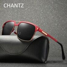 Модные брендовые HD поляризованные солнцезащитные очки, мужские солнцезащитные очки Polaroid, ретро бренд, очки для вождения, очки UV400, 5520