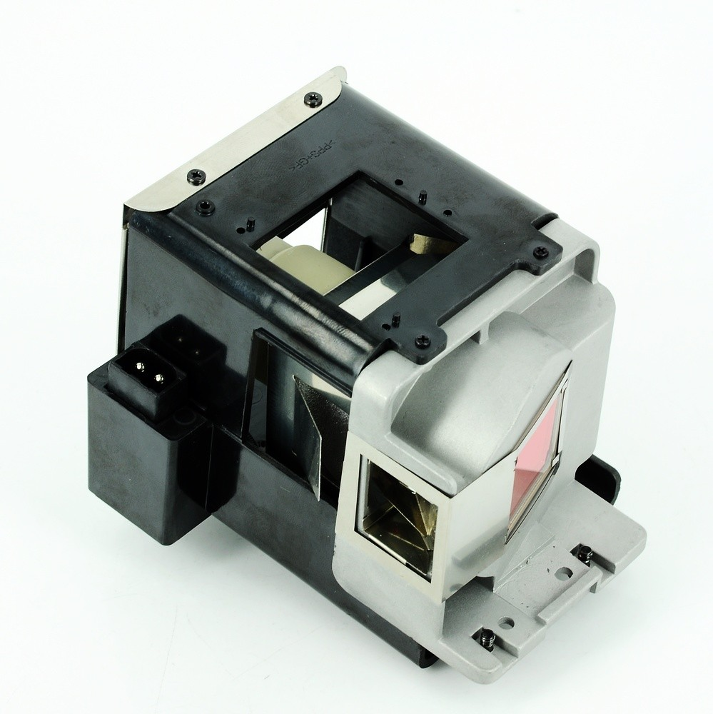 Free shipping ! RLC-076 Compatible bare lamp with housing for VIEWSONIC Pro8600 projector