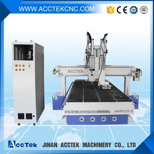 Most Popular Wood Door Manufacturing 1325 Cnc Router Wood Design Machine  With Woodworking Tools