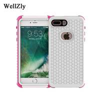 For Iphone 7 Case Diving Shell Pink Protective Shell For Iphone 6 Case Silicone Blue 7plus