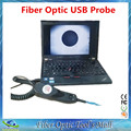 Free Shipping USB type Fiber Optic Microscope Inspection Probe