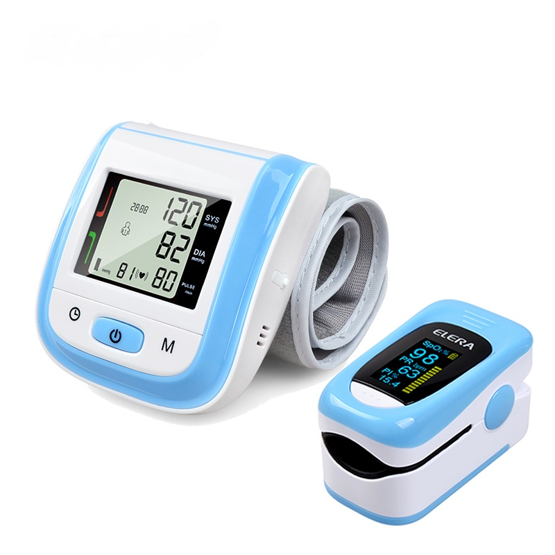 ENVN Newest Finger Pulse Oximeter Data Record Oximetro  SPO2 PR PI ODI4 Blood Pressure Monitor Digital LCD Wrist CuffENVN Newest Finger Pulse Oximeter Data Record Oximetro  SPO2 PR PI ODI4 Blood Pressure Monitor Digital LCD Wrist Cuff