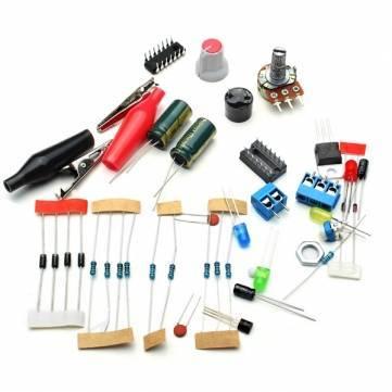 Variable power supply kit  4