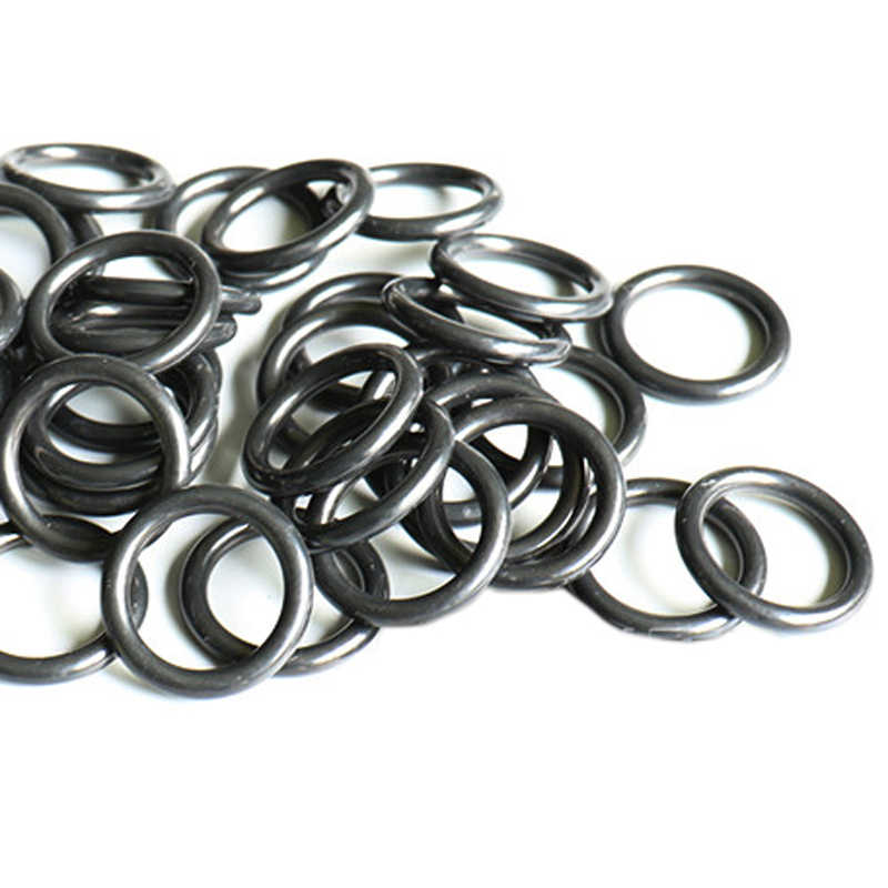 NBR ID 24.5 25 25.5 26 27 28 29 30 31 32 33 34 35 36 37 38 38.5 39 39.5 40mm x CS 1mm kit O-ring Rubber Washer oil Seals gaskets