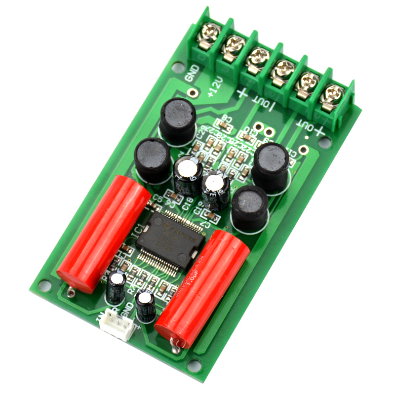 Onwijs AIYIMA T Amp Tripath TA2024 2x15W Audio Digital Amplifier Board TE-16