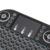 Producto Más Vendido NUEVO Mini 2.4G 3 Color Retroiluminada Teclado Touchpad Inalámbrico Air Mouse Para PC Android TV caja/X360/PS345