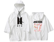 BTS Hooded Sweatshirts (26 Models)